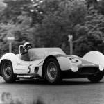 Maserati Tipo 61: 60 de ani de la victoria de la Nürburgring