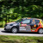 Se anunta o lupta stransa pentru podiumul Cupei Dacia la editia cu numarul 29 a Raliului Perla Harghitei