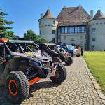 Baja Adrenaline Bazna 2021 și-a derulat, în weekendul care a precedat solstițiului de vară, prima ediție din istoria Rally Raidului, sub organizarea ACS Adrenaline Motorsport