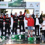 Radu Necula și Adrian Temeș obțin a doua victorie a sezonului în Swift Cup