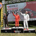 "Dacia Revival: elegantele ,,Doamne""din nou la Resita"