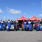 Pilotii Junior Motorsport au continuat seria de succese