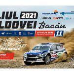 Adam Westlund, Stefano Marrini și 9 piloți francezi vin la Raliul Moldovei Bacău