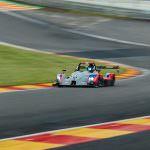 Alex Cascatău va rata a doua etapă din GT & Prototype Challenge, de la Spa-Francorchamps