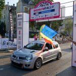Women Rally la startul celui de-al patrulea sezon