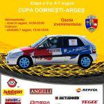 Asociația GT Auto Club Sportiv revine la DOMNEȘTI-ARGEȘ