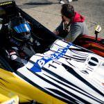 Alex Cascatău revine în GT & Prototype Challenge la Zolder