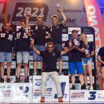 Raliul Moldovei Bacău: Victor Supuran câștigă etapa a V-a  a Cupei DACIA