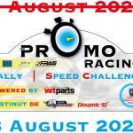 Promo Speed Challenge se amână pentru 8 August