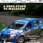 Cupa Dacia , etapa a 6-a la Raliul Sibiului
