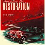 """Simpozionul internațional """"Restoration – Art or science?"""""""
