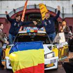 Sebastian Barbu și Bogdan Iancu sunt pregătiți să se lupte pentru victorie la Raliul Sibiului