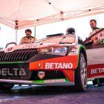 Napoca Rally Academy – Rally di Roma Capitale