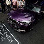 Noul BMW Seria 2 Coupé a avut premiera mondială la Goodwood Festival of Speed