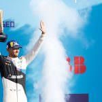 Jake Dennis încheie sezonul de adio pentru BMW i Andretti Motorsport în Formula E cu locul al treilea în clasamentul piloţilor