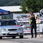 Rezultatele obținute de piloții Junior Motorsport la Cupa Domnești-Argeș 2021
