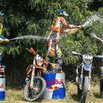 Red Bull Romaniacs: Povestea celei mai toride editii