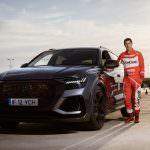 Audi și AMC Racing, împreună la startul ultimei etape de viteză în coastă