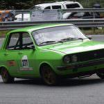 Dacia istorică în Pasul Gutâi