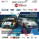 Raliul Clujului Star Lubricants powered by MotoIntegrator