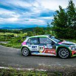 <strong>Napoca Rally Academy este pregătită de acțiune la Raliul Iașului</strong>. Simone Tempestini atacă al șaselea titlu de Campion al României