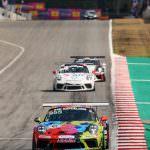 Echipa Willi Motorsport by Ebimotors s-a impus în cursa de 24 de ore de la Barcelona