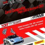 <strong>Cursa Campionilor – Îndemânare Auto și Super Slalom</strong>Cupa SAB & Accesorii 2021