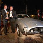 """,,Best of Show"""": Ferrari 250 GT TDF câştigă Trofeo BMW Group la Concorso d'Eleganza Villa d'Este 2021"""
