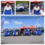 Rezultate senzationale in primul an de implementare a proiectului Junior Motorsport