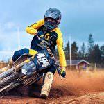 Battlecross X31: cea mai nouă anvelopă motocross Bridgestone oferă motocicliștilor  tracțiune și aderență uimitoare, precum și stabilitate și autonomie sporite