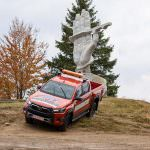 Raliul Bucovinei, suficiente repere de neratat