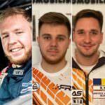 Trei echipaje românești la Raliul Ungariei, penultima etapă din FIA ERC