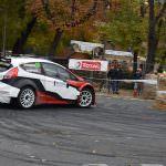 Sezonul 2021 de Super Rally se încheie la București